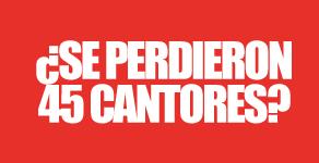 SE-PERDIERON-45-CANTORES